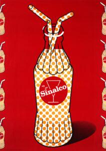 Sinalco_Flasche